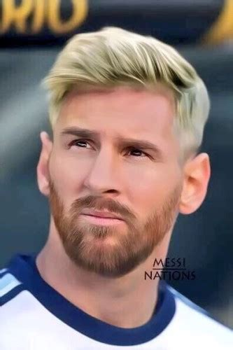 footballers hairstyles book برشلونا ourboox
