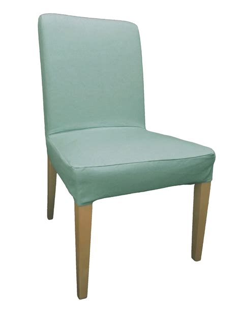 slipcover for ikea henriksdal dining chair by
