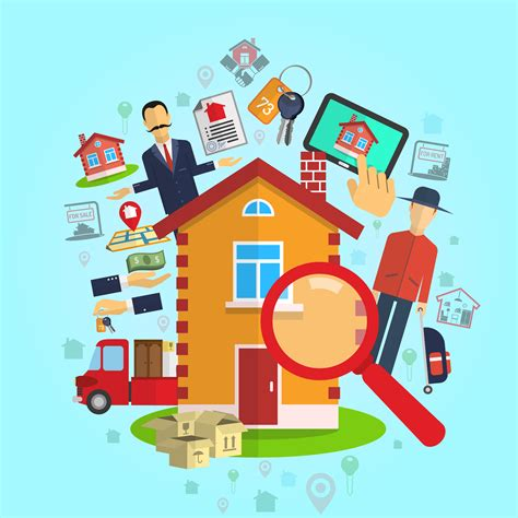 Mba Project Management Relocation Assistance by A Primer On Home Finding Assistance In Relocation Packages