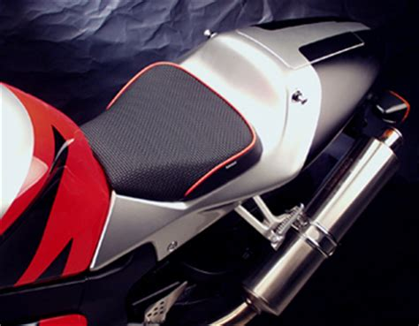 sargents upholstery sargent seat for honda rc51 00 06