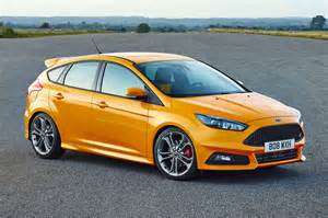 2015 Ford St 2015 Ford Focus St