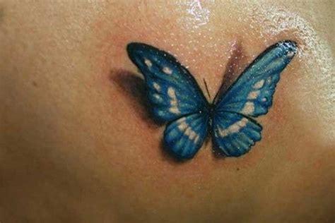full effect tattoo celtic butterfly designs blue butterfly
