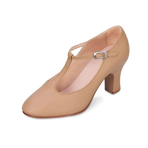 character shoes for bloch 3 heel chord t character shoe blcs0385l