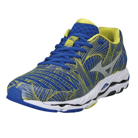 wave running shoes mizuno wave paradox mens running shoes