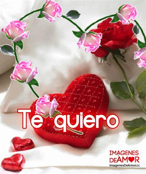 imagenes de rosas que digan te quiero 5 im 225 genes de amor que digan te quiero con movimiento