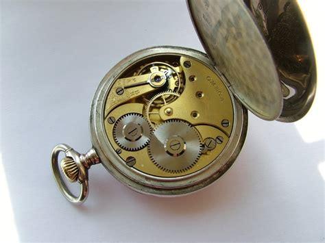 antique omega pocket circa 1910s 336684