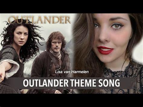 theme song to outlander full download sam heughan caitriona balfe outlander cast