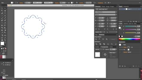New Tools In Illustrator CC: Corner Control   Creative Beacon