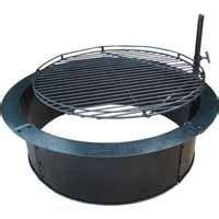 pit grill insert 25 best ideas about pit insert on