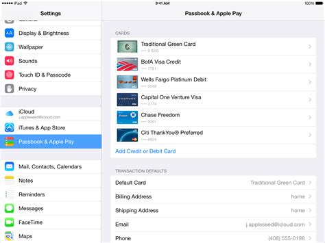 Add Itunes Gift Card To Account On Iphone - set up and use apple pay on your iphone or ipad apple support
