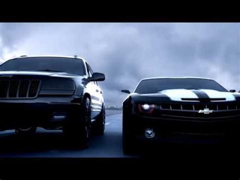 camaro vs jeep ford shelby vs camaro vs jeep vs vaz 2107 vs helicopter