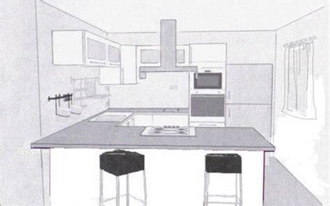 dessiner cuisine 3d gratuit dessiner une cuisine en 3d gratuit comment dessiner une