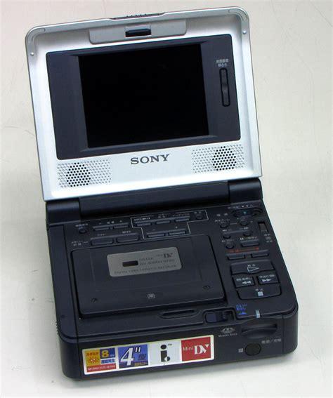 mini dv cassette minidv