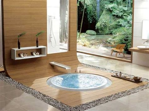 Charmant Amenagement Chambre De Bonne #8: combiner-douche-et-jacuzzi-dans-une-salle-de-bain-zen.jpg