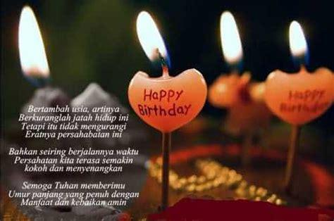 kumpulan gambar kata kata ucapan selamat ulang tahun