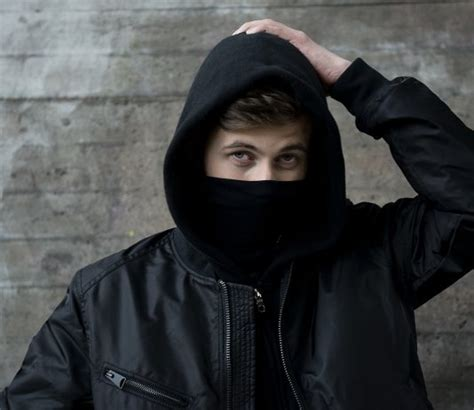 alan walker ghost edm sauce your 1 source for electronic dance music