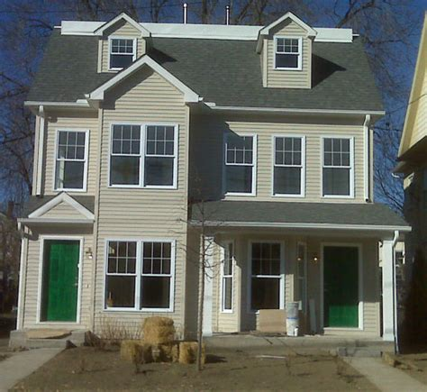 modular home plans duplex house design