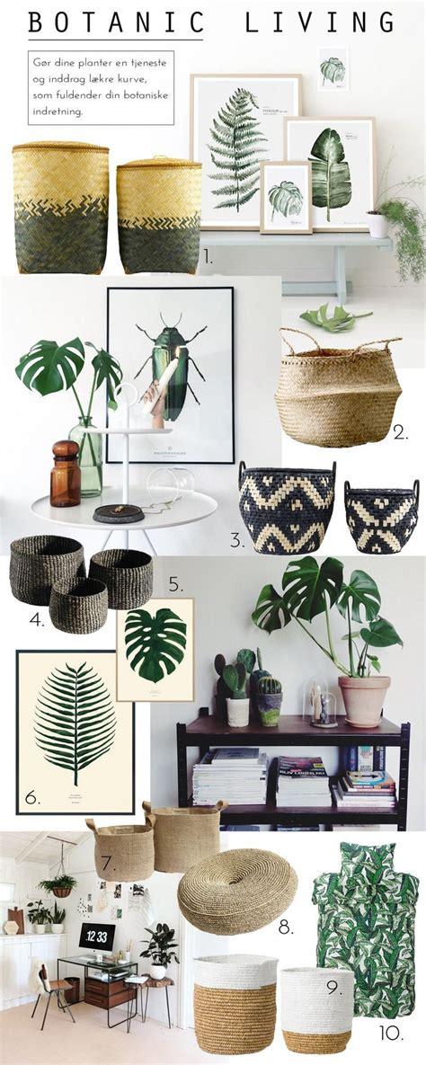 botanical home decor best 25 2017 decor trends ideas on pinterest 2017