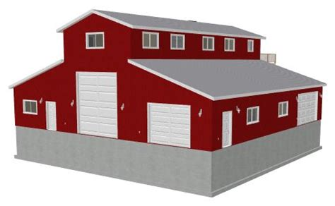 barn style garage with apartment sheds plans online guide monitor barn plans com
