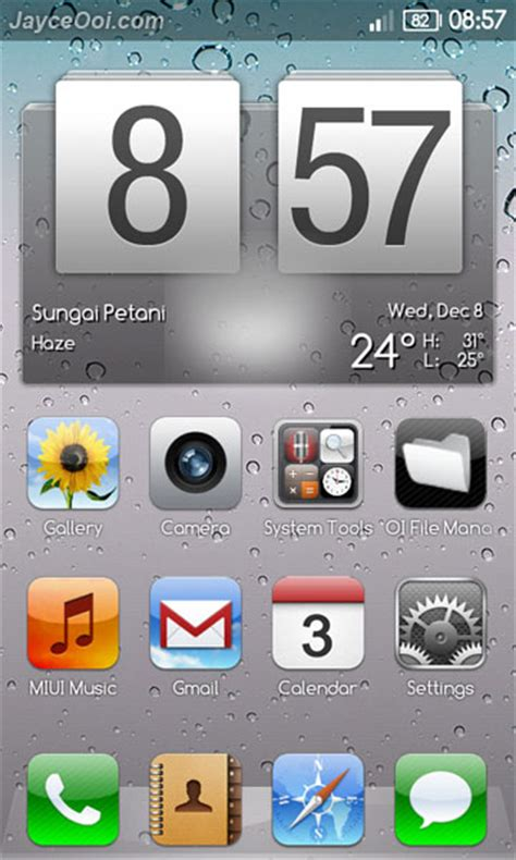 best themes in miui top 10 miui themes for android jayceooi com