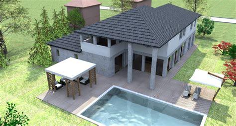 progetti casa 3d progetto casa 3d anteprima fotorealistica della tua