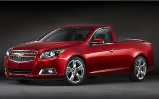 2016 chevy el camino ss price and release date carspoints