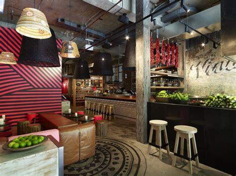 cuisine abc kaper design restaurant hospitality design inspiration
