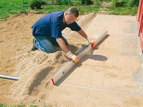 Poser Des Dalles Beton 4237 by Guide Pratique Poser Des Dalles En B 233 Ton Sur La Terrasse