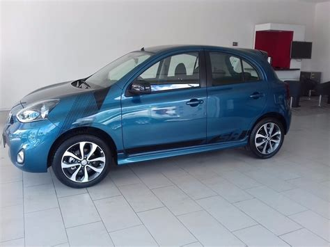 march nissan 2016 precio nissan march sr t m 2016 a 241 o 2016 1897 km en mercado