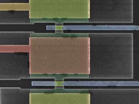 transistor abilities germanium can take transistors where silicon can t ieee spectrum