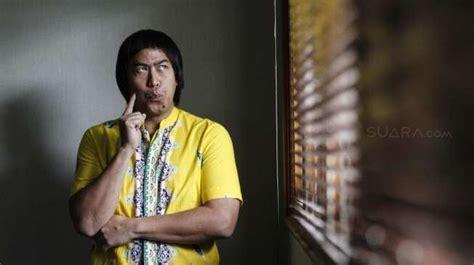 film drama layar lebar indonesia perankan raka pandji pragiwaksono tiru gaya bicara aa gym