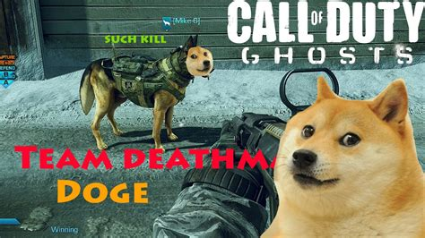 call dodge call of doge
