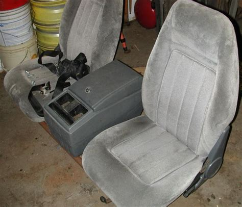 chevrolet truck seats used 1987 chevy truck seats images