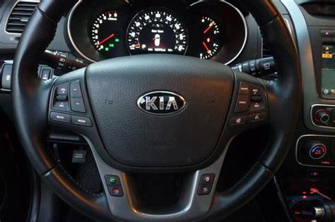 Kia Sorento Interior Dimensions by 2014 Kia Sorento Interior Dimensions Top Auto Magazine