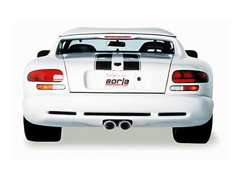 dodge viper exhaust dodge viper exhaust system performance cat back