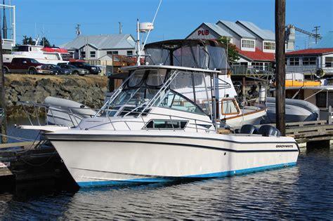 grady white boats for sale in british columbia grady white 272 sailfish 1997 used boat for sale in