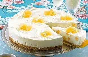 kuchen ohne backen pi 241 a colada torte kuchen ohne backen bildderfrau