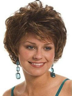 perms for round faces and fine hair over 50 laura bush hair style haircuts for mom pinterest