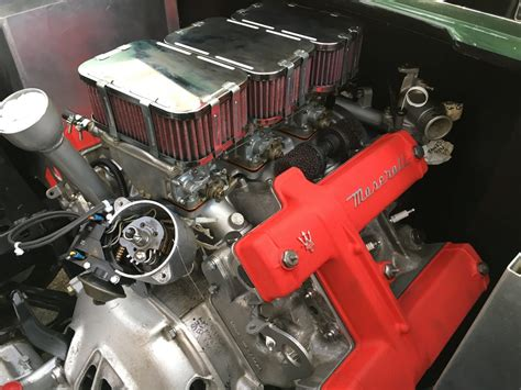 maserati merak engine 1976 maserati merak bridge classic cars