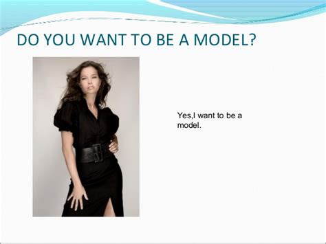 What Of Model Would You Want To Be by Mireya Y Juan And Clothes
