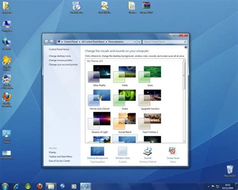 pc themes download softonic windows 7 visual themes pack windows download