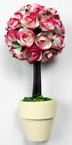 mini rose topiary unxia