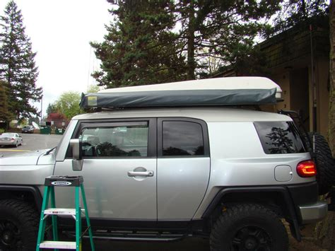 Fj Awning by Show Me Your Awnings Page 8 Toyota Fj Cruiser Forum