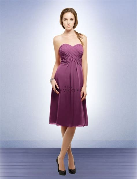 chagne color bridesmaid dress anyone real pics of bill levkoff eggplant chiffon or