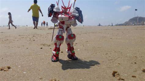 Hg Gundam Hgbf Sengoku Astray hg 1 144 hgbf sengoku astray gundam viet nam