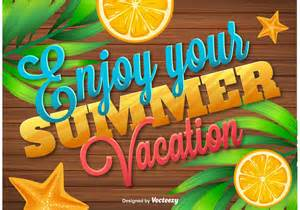Paint Stroke Texture - enjoy summer vacations wooden background download free vector art stock graphics amp images