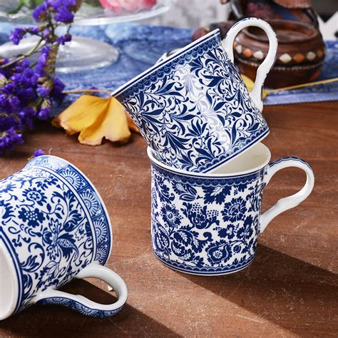 bone china coffee cups