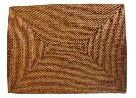 placemats com natural placemats rectangular