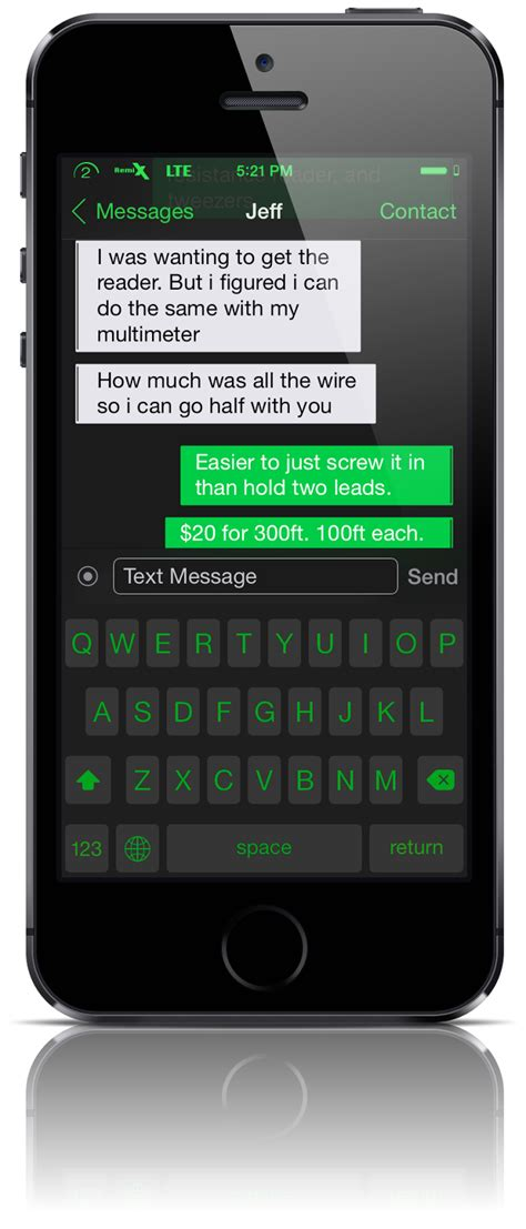 best keyboard themes on cydia envy remix 7 available in cydia