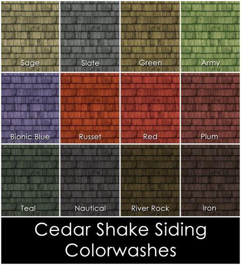 cedar stain colors cedar siding stain colors search colours